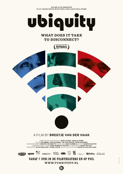 Poster van Ubiquity (TV)