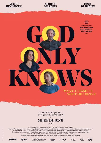 Poster van God Only Knows