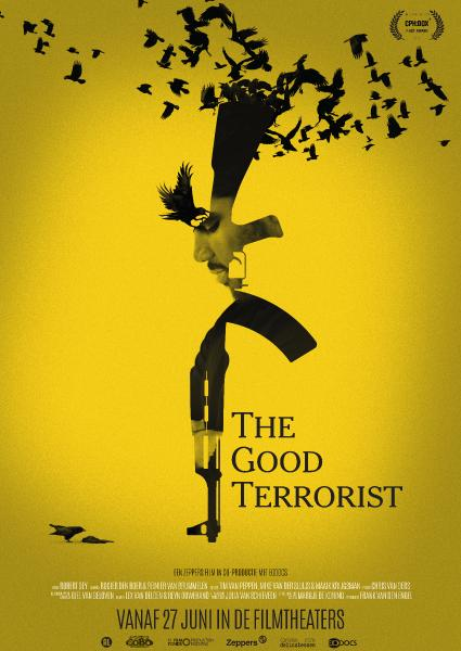 Poster van The Good Terrorist
