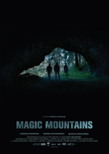 Poster van Magic Mountains (Telefilm)