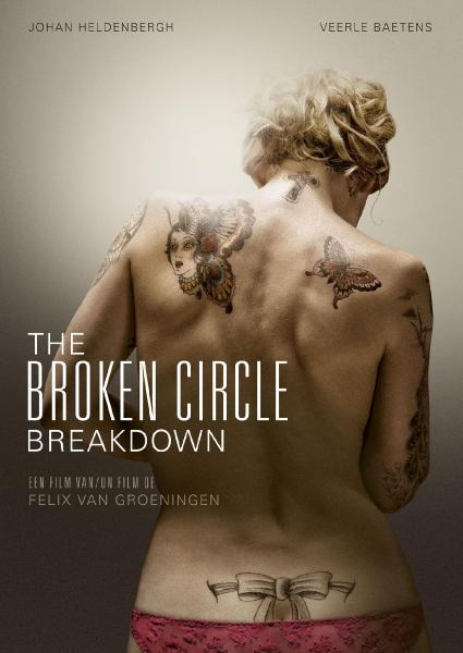 Poster van The Broken Circle Breakdown
